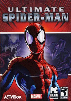 Ultimate Spider-Man - PC - NTSC-U (North America)