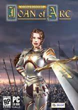 Wars and Warriors: Joan of Arc - PC - NTSC-U (North America)