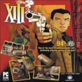Box shot of XIII [North America]