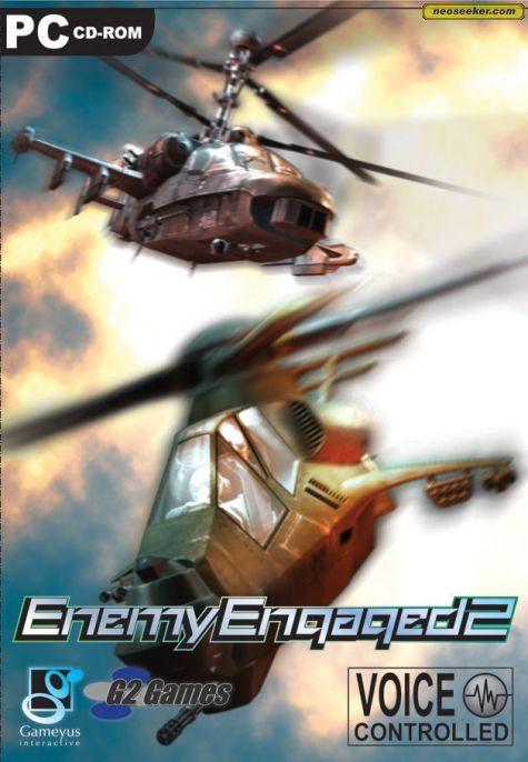 Enemy Engaged 2 - PC - NTSC-U (North America)