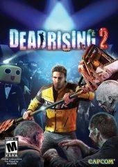 Box shot of Dead Rising 2 [North America]