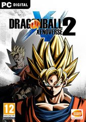 Box shot of Dragon Ball: Xenoverse 2 [Europe]