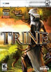 Box shot of Trine [North America]