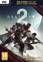 Box shot of Destiny 2 [North America]