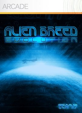 Alien Breed: Impact - PC - NTSC-U (North America)