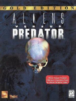Aliens Versus Predator - PC - NTSC-U (North America)
