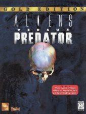 Aliens Versus Predator (North America Boxshot)