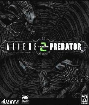 Aliens vs. Predator 2 - PC - NTSC-U (North America)