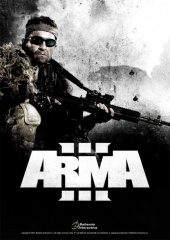 Box shot of ArmA III [North America]