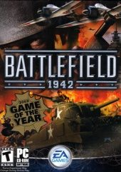 Box shot of Battlefield: 1942 [North America]