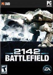 Box shot of Battlefield 2142 [North America]