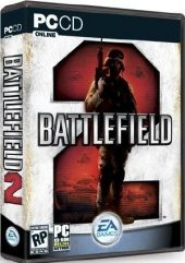 Box shot of Battlefield 2 [North America]