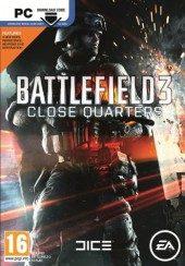Battlefield 3: Close Quarters (Europe Boxshot)