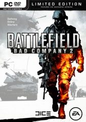 Box shot of Battlefield: Bad Company 2 [North America]