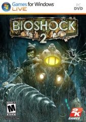 Box shot of BioShock 2 [North America]