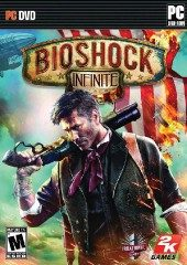 Box shot of BioShock Infinite [North America]