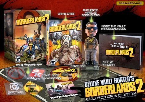Borderlands 2 - PC - NTSC-U (North America)