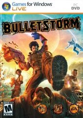 Box shot of Bulletstorm [North America]