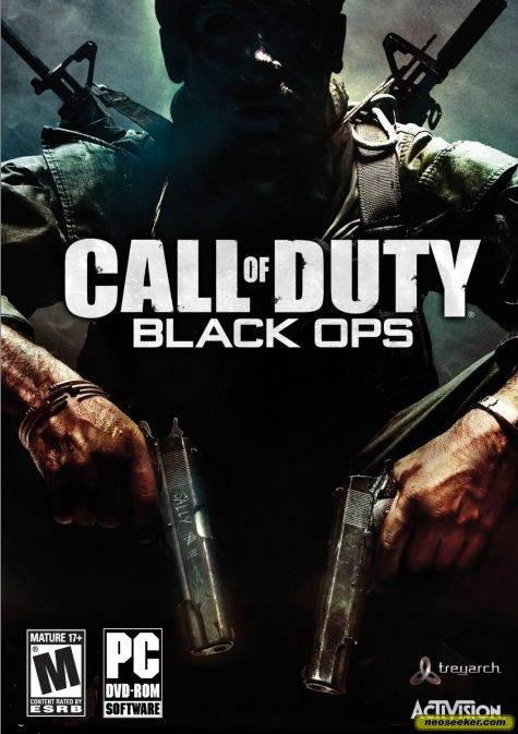 Call of Duty: Black Ops - PC - NTSC-U (North America)