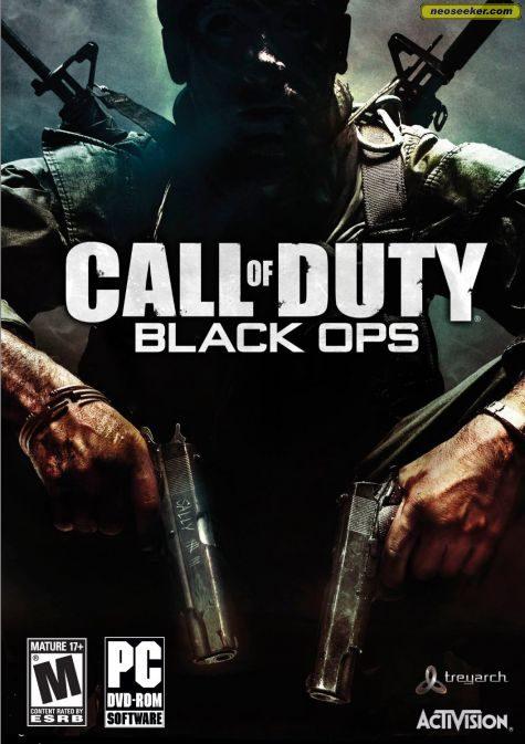 Call of Duty: Black Ops - PC - NTSC-U (North America)