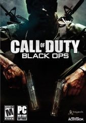 Box shot of Call of Duty: Black Ops [North America]