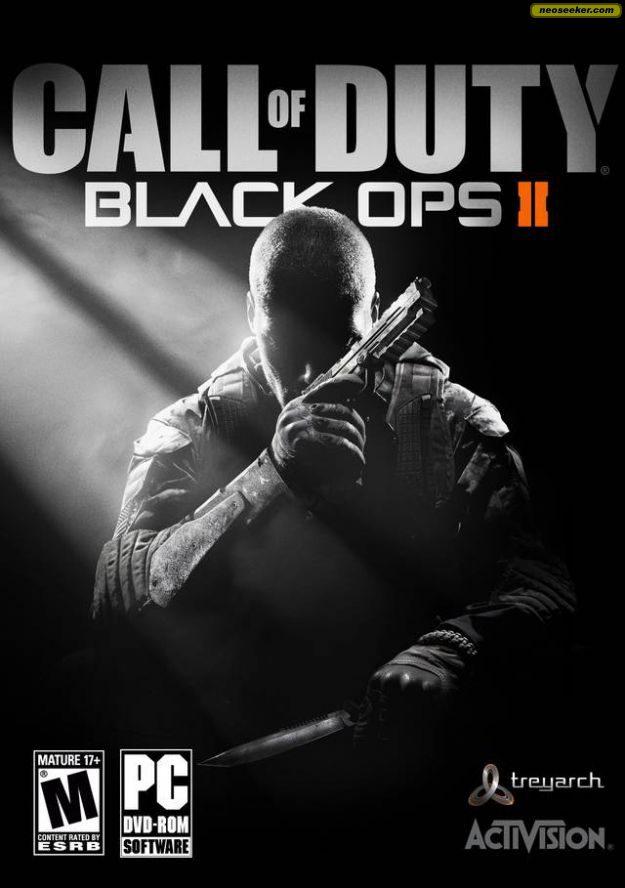 Call of Duty: Black Ops II - PC - NTSC-U (North America)