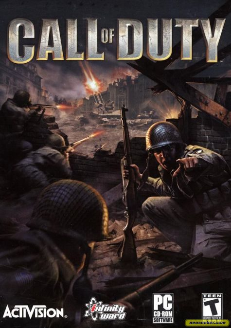 Call of Duty - PC - NTSC-U (North America)