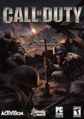 Box shot of Call of Duty [North America]
