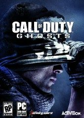 Box shot of Call of Duty: Ghosts [North America]