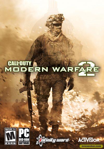 Call of Duty: Modern Warfare 2 - PC - NTSC-U (North America)