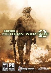 Box shot of Call of Duty: Modern Warfare 2 [North America]