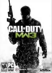Box shot of Call of Duty: Modern Warfare 3 [North America]