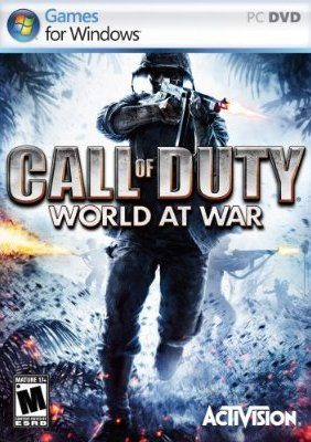 Call Of Duty: World At War - PC - NTSC-U (North America)