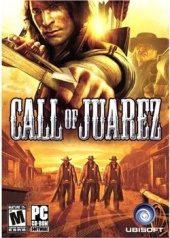 Box shot of Call of Juarez [North America]
