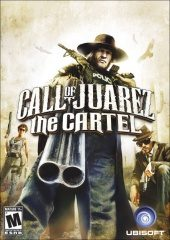 Box shot of Call of Juarez: The Cartel [North America]