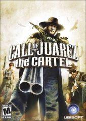 Box shot of Call of Juarez: The Cartel [North America]