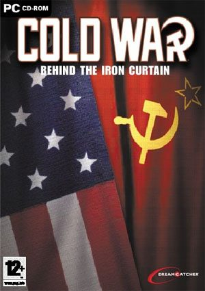 Cold War - PC - PAL (Europe)
