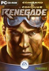 Box shot of Command & Conquer: Renegade [Europe]