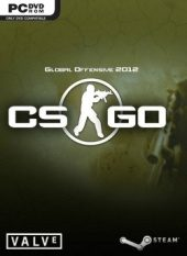 Box shot of Counter-Strike: Global Offensive [North America]