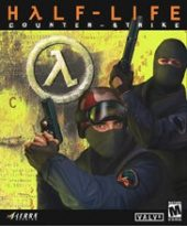 Box shot of Counter-Strike [North America]