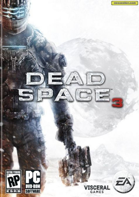 Dead Space 3 - PC - NTSC-U (North America)