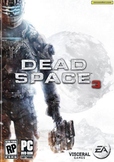 Dead Space 3 - PC - NTSC-U (North America)