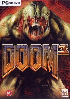 Doom 3 Pc. Doom 3 - PC - PAL (Europe)