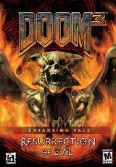 Box shot of Doom 3: Resurrection of Evil [North America]