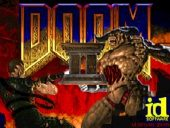 Box shot of Doom II: Hell on Earth [North America]