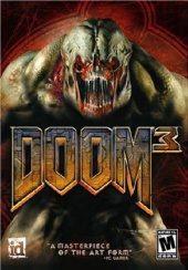 Box shot of Doom 3 [North America]