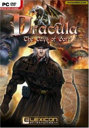 Dracula: Days of Gore - PC - NTSC-U (North America)