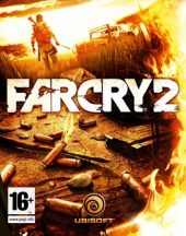 Box shot of Far Cry 2 [Europe]