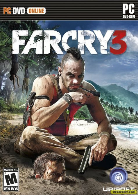 Far Cry 3 - PC - NTSC-U (North America)
