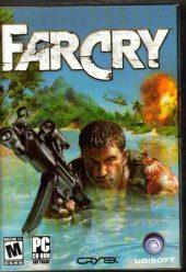 Box shot of Far Cry [North America]